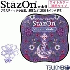 Stazon Midi Vibrand Violet