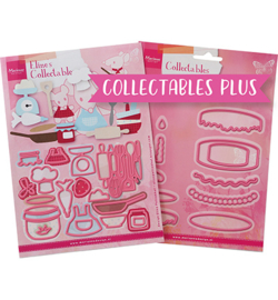 PA4129 - Collectable plus - Baking Fun