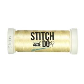 SDCD07 Stitch & Do 200 m - Linnen - Chamois