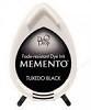 Memento Dew-drops MD-000-900 Tuxedo black