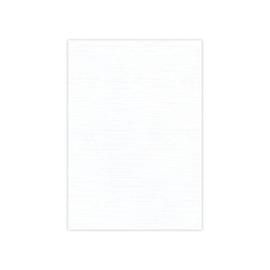Linnenkarton - A4 - Wit  1