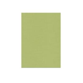 Linen Cardstock - A5 - Avocado Green BLKG-A554