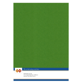 Linnenkarton - A4 -Fern Green LKK-A460