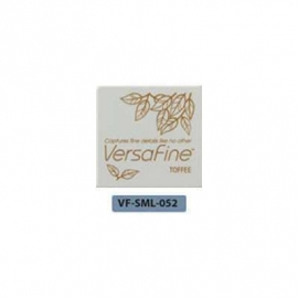 Versafine ink pads small 'Toffee' 052