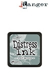 Tim Holtz distress mini ink iced spruce 15TDP40019