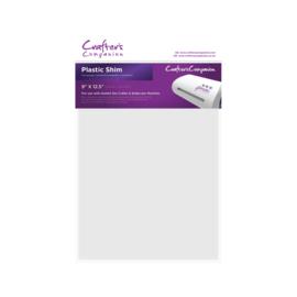 Gemini Accessoires - Plastic Shim GEM-ACC-PLAS