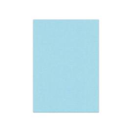 Linnenkarton - A4 - Lichtblauw  28