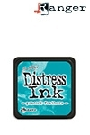 Tim Holtz distress mini ink peacock feathers 15TDP40064