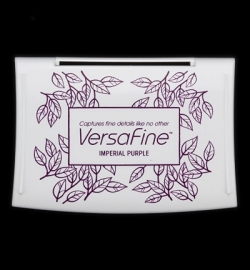 Versafine Stempelinkt - Imperial Purple