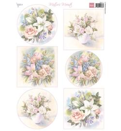 Mattie's mooiste: Lilies  MB0171