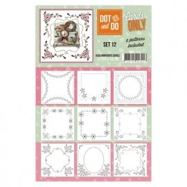 Dot & Do - Cards Only - Set 12