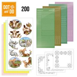 Dot and Do 200 - Amy Design - Enjoy Spring