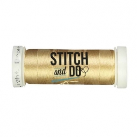 SDCD08 Stitch & Do 200 m - Linnen - Zand