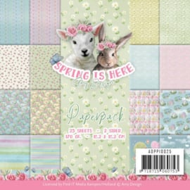 Paperpack - Amy Design - Spring is Here   ADPP10025