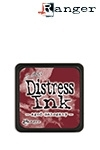 Tim Holtz distress mini ink aged mahogany 15TDP39839