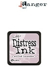 Tim Holtz distress mini ink milled lavender 15TDP40026
