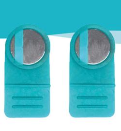 SPMSL01 - Stamp Press Magnets