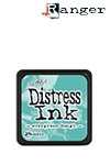 Tim Holtz distress mini ink evergreen bough 15TDP39945