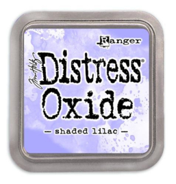 Ranger Distress Oxide - shaded lilac TDO56218 Tim Holtz