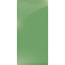 Hobbydots sticker Sparkles 01 Mirror Apple  HSPM011