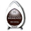 Memento Dew-drops MD-000-800 Rich Cocoa
