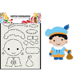 470.713.826 - DDBD Card Art Built up Piet