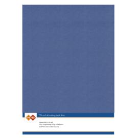 Linen Cardstock - A4 - Jeans  LKK-A464