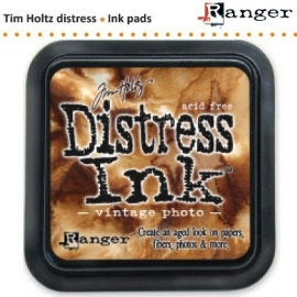 Tim Holtz distress ink pad vintage photo 19527