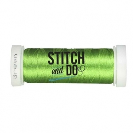 SDCD22 Stitch & Do 200 m - Linnen - Groen
