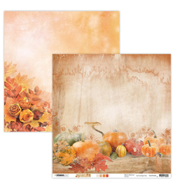 SCRAPWA88 - SL Scrap, Wonderful Autumn, nr.88