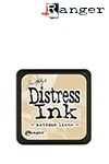 Tim Holtz distress mini ink antique linen  15TDP39846