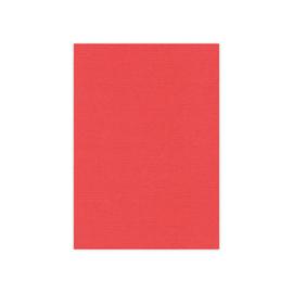 Linnenkarton - A4 - Flamingo  42