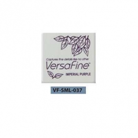 Versafine ink pads small 'Imperial purple'   037