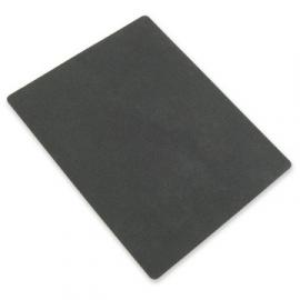 Sizzix rubber mat 655121 grijs
