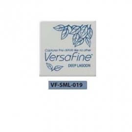 Versafine ink pads small 'Deep lagoon' 019