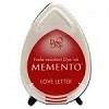 Memento Dew-drops MD-000-302 Love letters