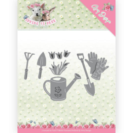 Dies - Amy Design - Spring is Here - Garden Tools  ADD10170