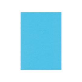 Linnenkarton - A4 - Hemelsblauw  29