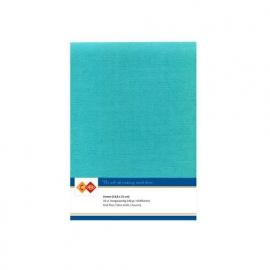 Linnenkarton - A5 - Emerald  LKK-A548   10 vel
