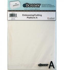 eBosser Embossing / Cutting Platform A