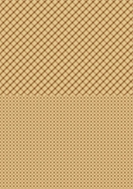 NEVA002 background sheets A4 brown squares