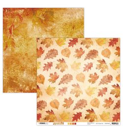 SCRAPWA90 - SL Scrap, Wonderful Autumn, nr.90