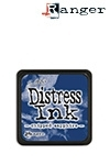 Tim Holtz distress mini ink chipped sapphire 15TDP39907