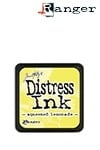 Tim Holtz distress mini ink squeezed lemonade 15TDP40200