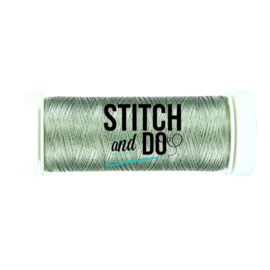 Stitch & Do 200 m - Linnen - Taupe  SDCD53