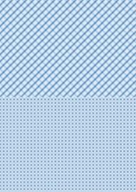 NEVA012 background sheets A4 blue squares