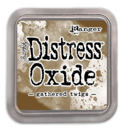 Ranger Distress Oxide - gathered twigs TDO56003 Tim Holtz