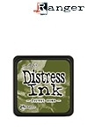 Tim Holtz distress mini ink forest moss 15TDP39983