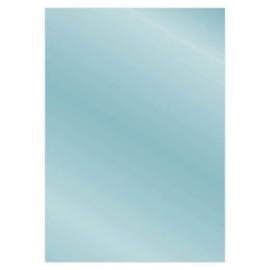 Card Deco Essentials - Metallic cardstock - Ice CDEMCP026