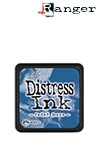 Tim Holtz distress mini ink faded jeans 15TDP39952